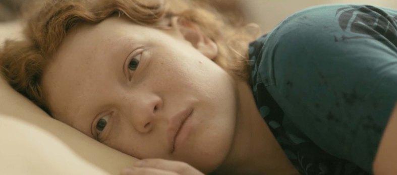 Giddiness short film review love