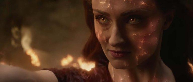 X Men Dark Phoenix film review post image controller companies