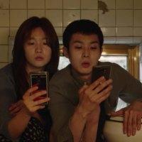 Parasite Film Review [기생충] (2019) - Korean Black Comedy