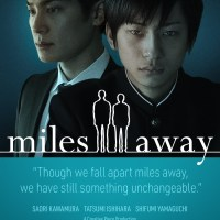 miles away Short Film Review (2019) - Japanese Brotherhood Farewell