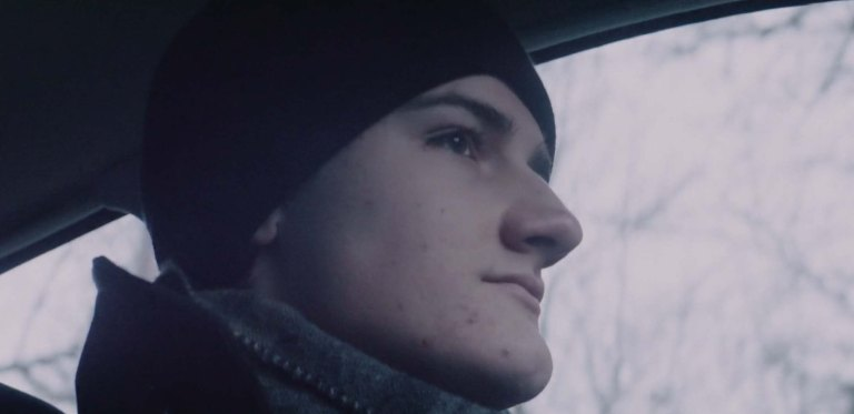 Causation short film review man