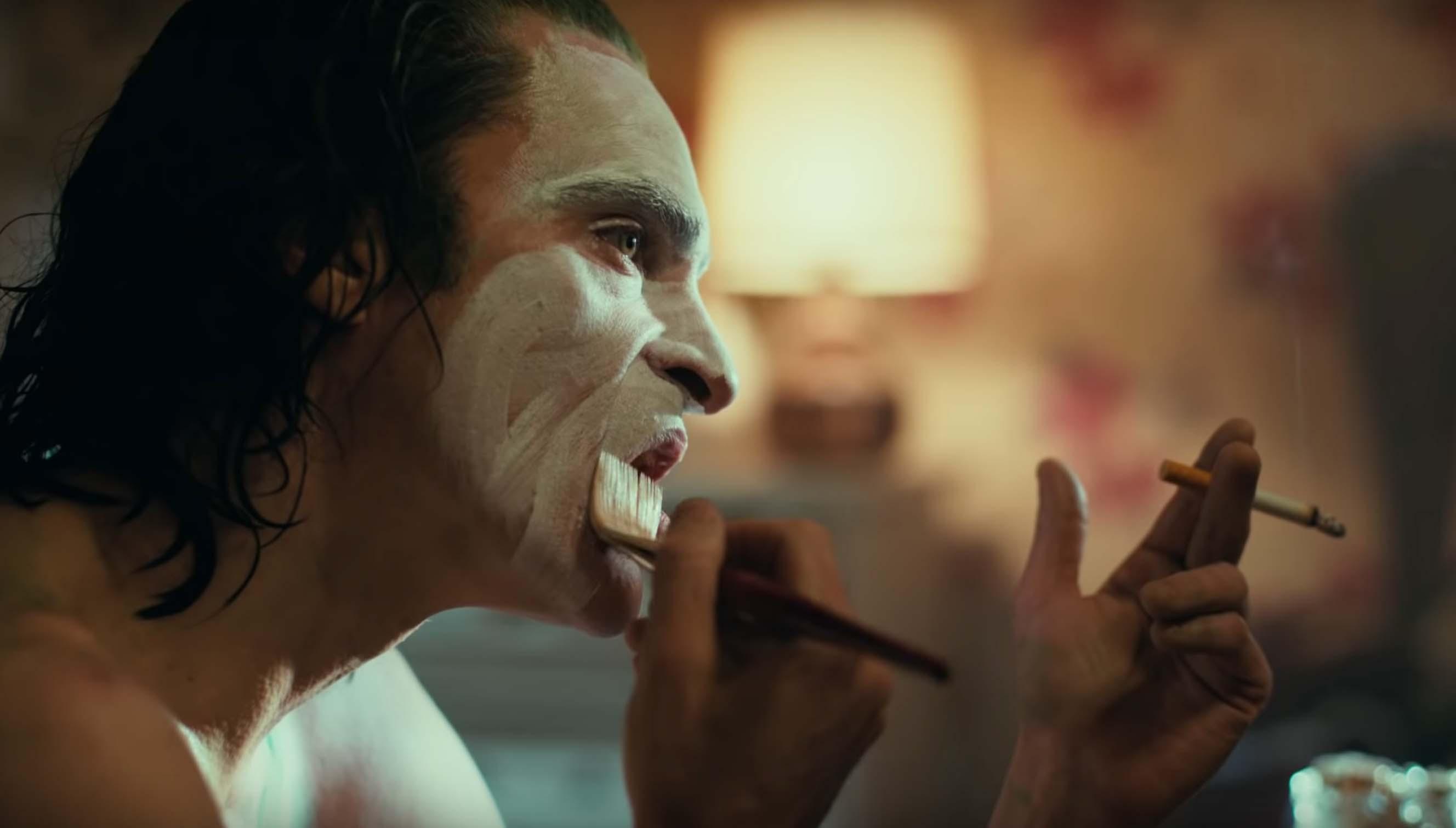 Joker film review post image controller companies