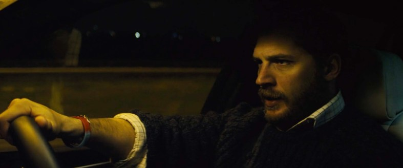 Locke film review sadness