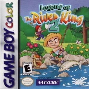 riverking 2