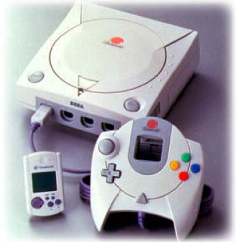 New Year, Old Console? Why You Should Revisit the Dreamcast in 2015