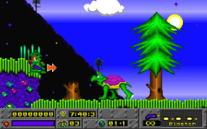 Jazz_Jackrabbit_DOS_07