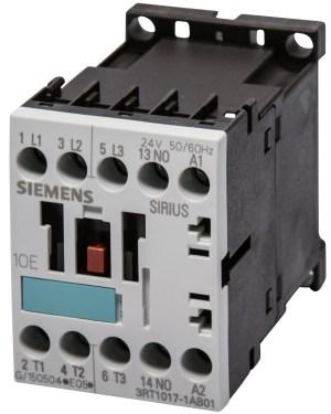 3RT10171AB01  Siemens Sirius