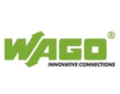 Logo for WAGO