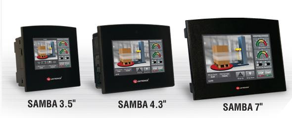 SAMBA_series