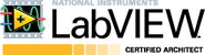 Certified LabVIEW Architects