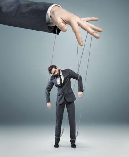 No dejes que otros definan tu trabajo