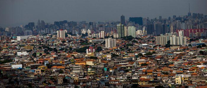 Por um projeto para as cidades brasileiras