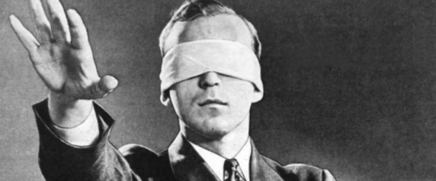 1984: George Orwell e o poder da ignorância na manutenção do 'status quo'