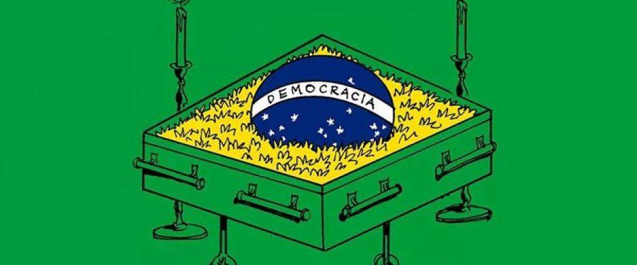 As Democracias também morrem democraticamente