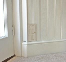 ¡Esta puerta está muy alta!