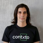 Multimedia producer of Contxto - César Miramontes