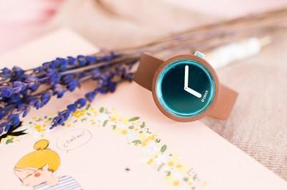 Fotografía con relojes