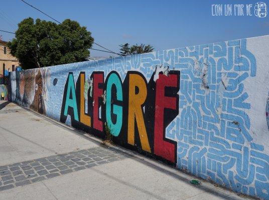 Cerro Alegre