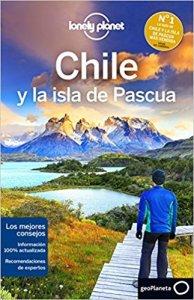 Lonely Planet Chile y la Isla de Pascua