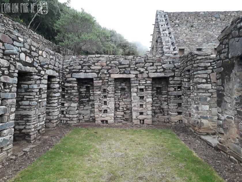Conservar el patrimonio