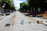 No hay para cuando se pueda reabrir Av. Morelos