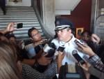 Alcoholímetro que no sea acción recaudatoria para Cuauhtémoc Blanco: Capella