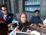 Pide  Beatriz Vícera no prejuzgar sobre aprobación de presupuesto al Ejecutivo