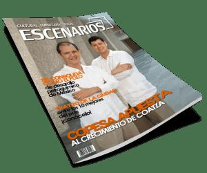 Nueva Revista Escenarios