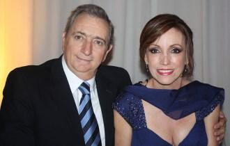 Federico González Manzano y Elsa Berchelman