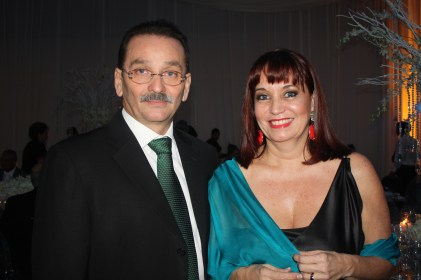 Omar y Maricarmen Carrillo