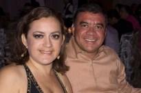 René y Adriani Lopez