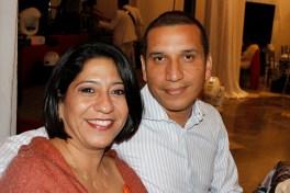 Victor y Lulu Ramos