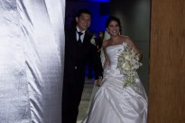 Sofía y Carlos