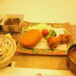 ローソン/夕食に総菜アレンジ、有職女性・シニアに中食提案