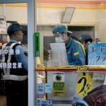 八代市でコンビニ店強盗 容疑の31歳男逮捕  – 熊本日日新聞