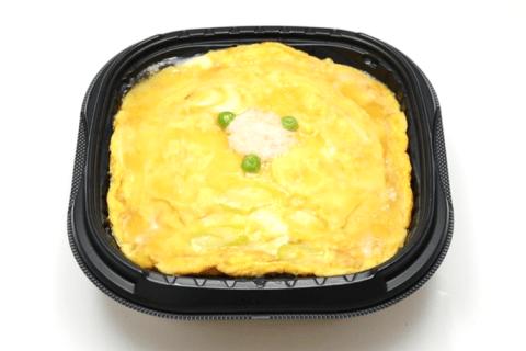 まさに専門店の品質!玉子の優しい食感を実現 『玉子を味わう!ふんわり天津飯』を発売  1月22日より、全国のセブン‐イレブンで販売開始
