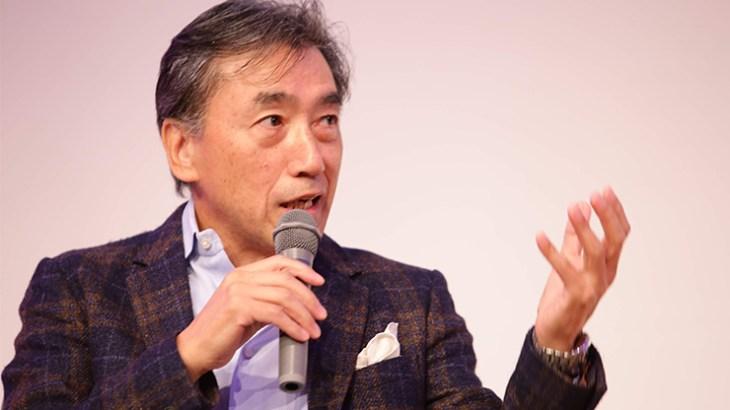 「セブンがやらないことをやる」ファミリーマート 澤田貴司社長が明かす躍進の一手