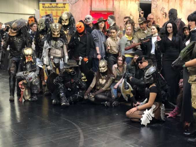 Conventions-Cosplay-Magazin