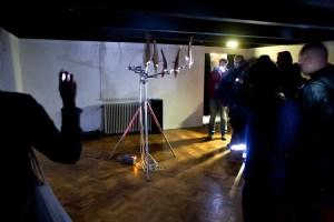 christiaan zwanikken Arti Museumnacht