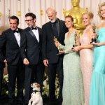2012 Oscars: Back to basics