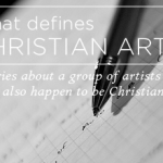 Christian art: Devoted to reality