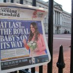 Reactions to the royal baby
