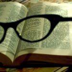 Is my Bible broken?
