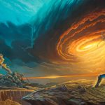 'Words of Radiance' is the best kind of escapism