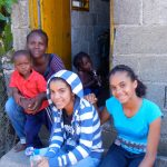 Kids Alive: a mission trip within a mission trip