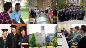 McMaster Divinity College