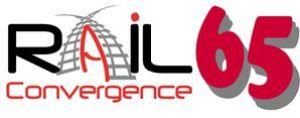 Logo Convergence 65