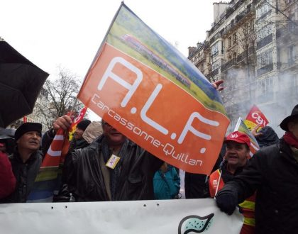 L'ALF Carcassonne-Quillan s'adresse à la région Occitanie