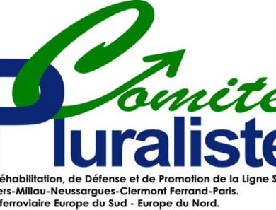 Communiqué commun pour la réouverture complète au fret de la ligne ferroviaire Béziers-Neussargues