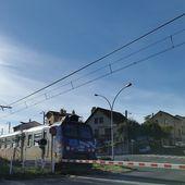 """"""" A quoi joue SNCF Réseau sur la ligne Béziers-Neussargues-Clermont-Ferrand-Paris ? """""""